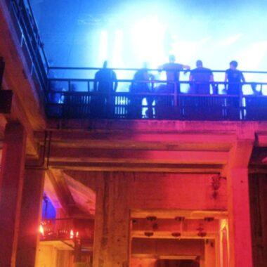 Berghain & Panorama Bar le club Berlinois