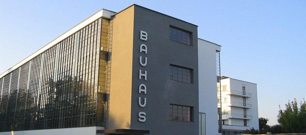 Le Bauhaus fête ses 100 ans !