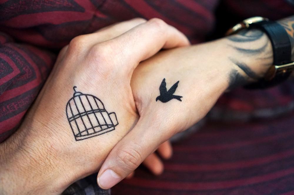 tatouage à berlin : mode d'emploi - vivre À berlin