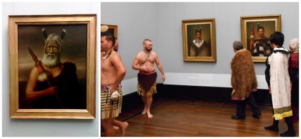 portraits-maoris
