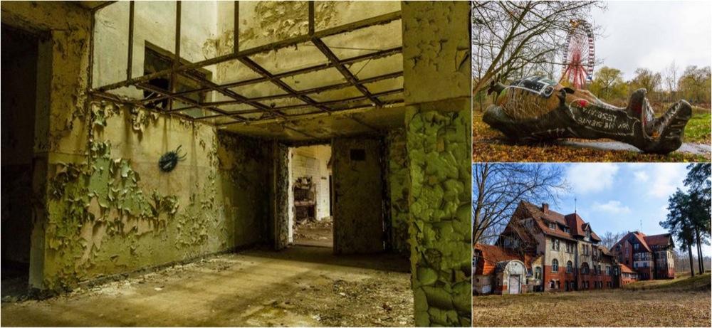 berlin-abandon