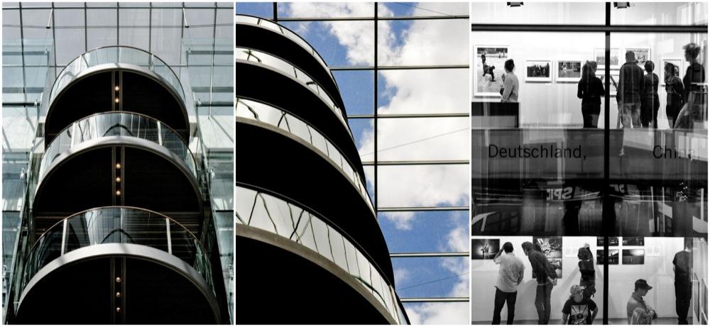 Exposition annuelle du World Press Photo à la Willy-Brandt-Haus