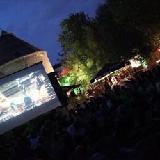 Nos cinémas en plein air préférés