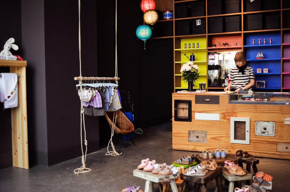 Petite Boutique Vivre A Berlin