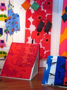 marimekko vivre berlin. Black Bedroom Furniture Sets. Home Design Ideas