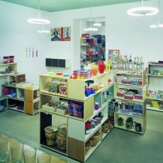 pierre paulin r dit chez ligne roset vivre berlin. Black Bedroom Furniture Sets. Home Design Ideas