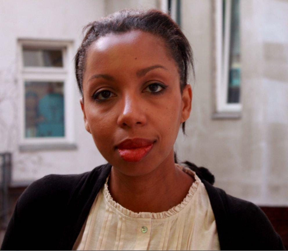 Interview De Marie Ndiaye Vivre 224 Berlin