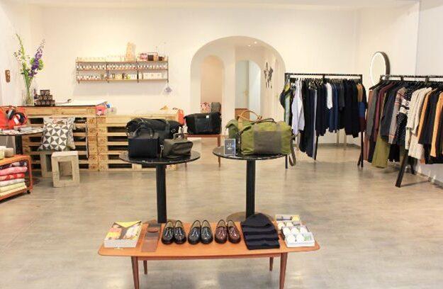 Van Nord, un concept store indépendant