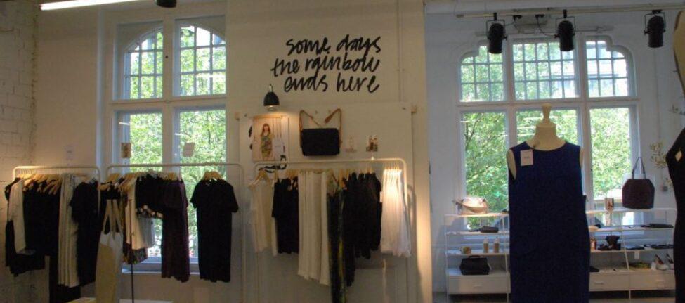 & Other Stories votre magasin au coeur de Berlin