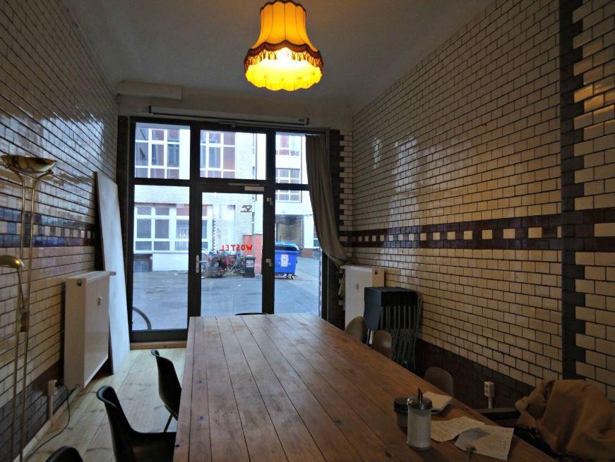 berlin capitale du coworking vivre berlin. Black Bedroom Furniture Sets. Home Design Ideas