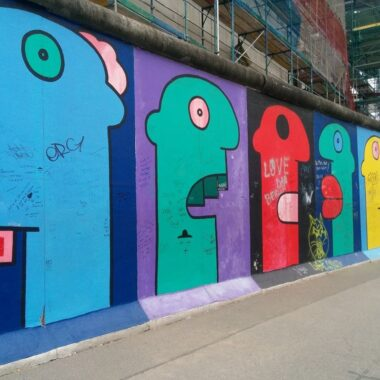 Visiter Berlin - Les incontournables.
