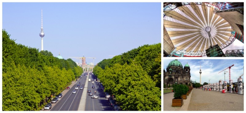 Berlin tourisme