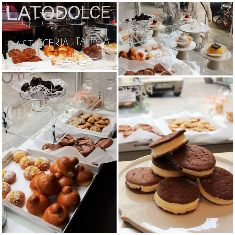 Latodolce