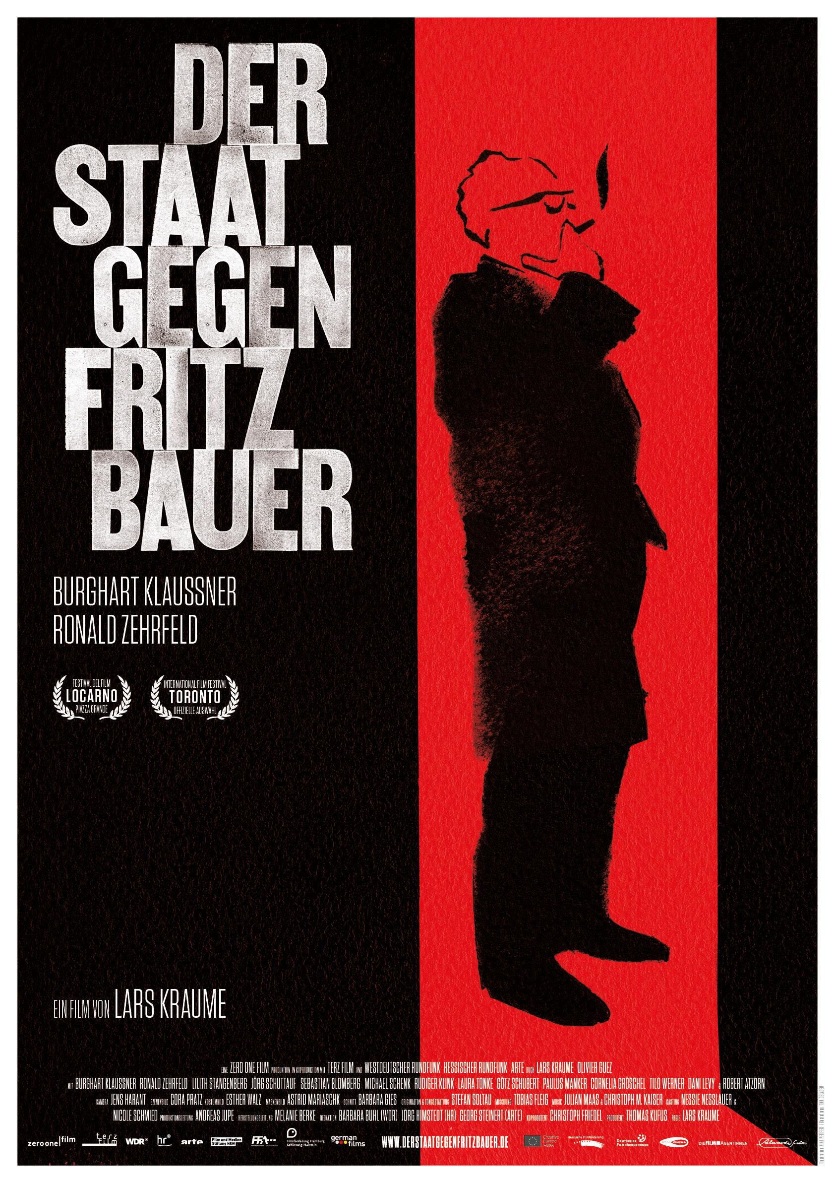 Film Fritz Bauer