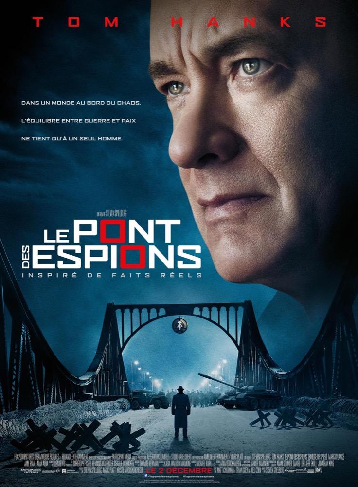 Le Pont Des Espions Vivre A Berlin