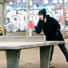 Ping-pong touristique