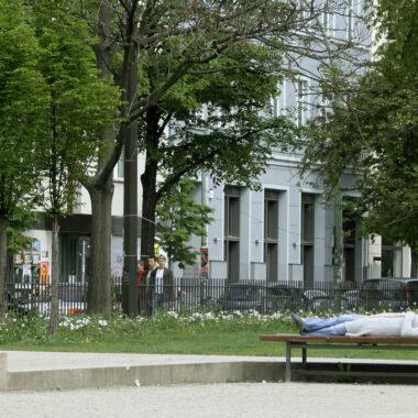 Auberges de jeunesse à Berlin
