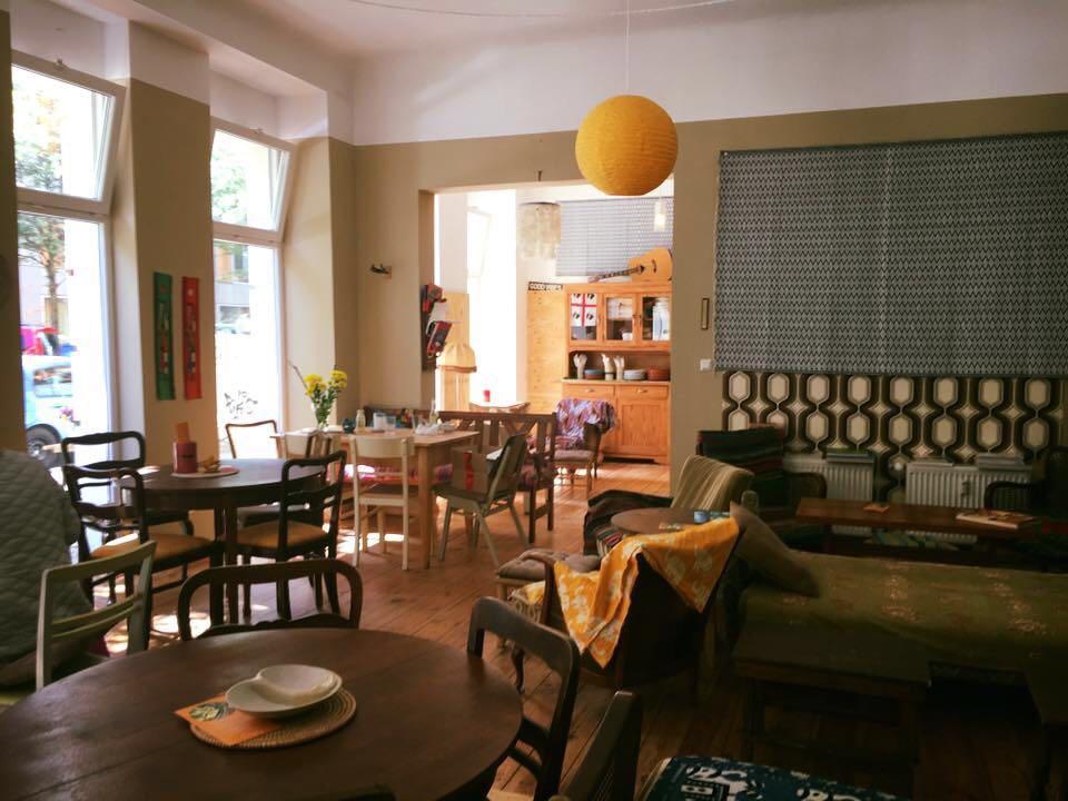 ataya caffe interieur