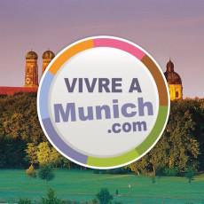 Vivre à Munich - logo (VAM)