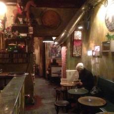 Bistro Place Clichy et Berlin devient Paris