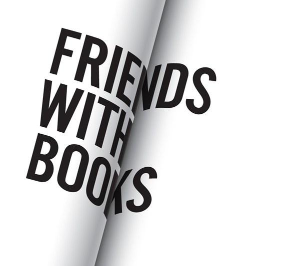 © Friends With Books - Art Book Fair Berlin