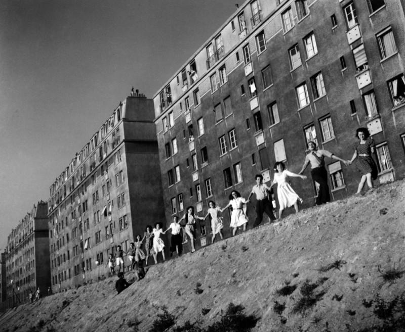 Robert Doisneau : Les 20 ans de Josette, 1947 © Atelier Robert Doisneau, 2016