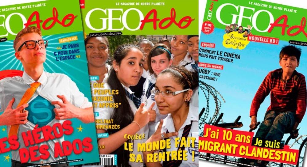 """Résultat de recherche d'images pour """"geo ado"""""""
