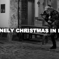 Mon Noël (très) berlinois