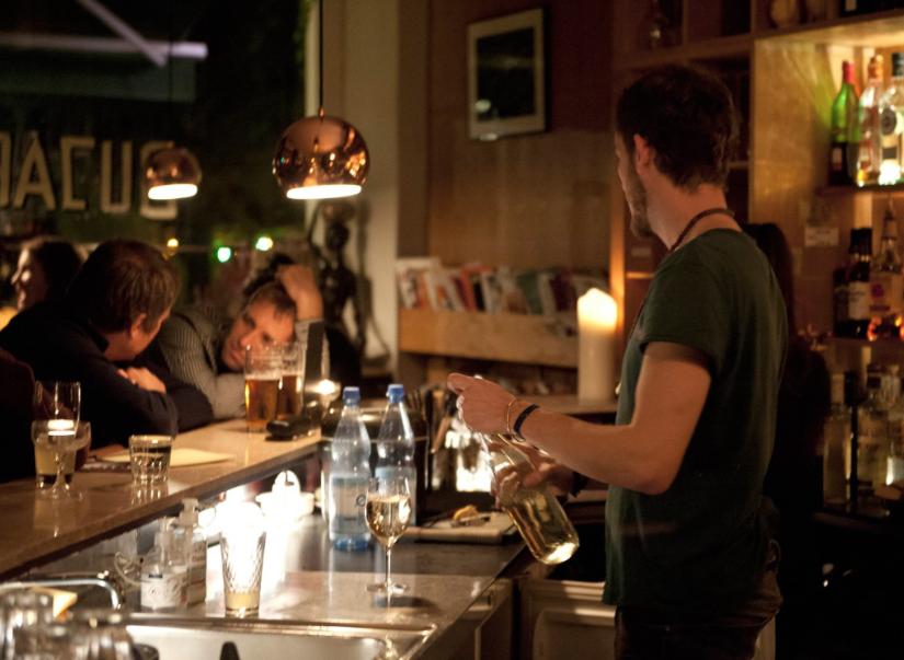 du jazz au caf dujardin vivre berlin