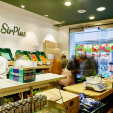 Sir Plus supermarché
