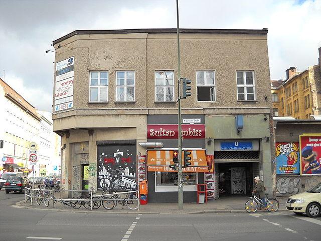 Les clubs berlinois où il fait bon passer lété - Vivre à