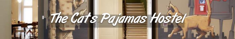 The Cat's Pajamas Hostel