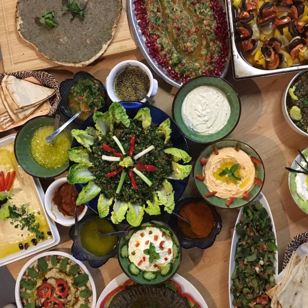 Cuisine Et Vins Cuisine Libanaise Pwex Org