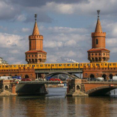 Métro berlinois : Top 8 des choses que vous ignorez