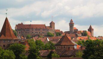 Le Château de Nuremberg