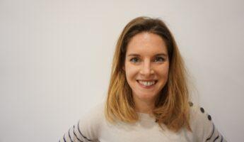 Audrey Lintz, hypnothérapeute et coach à Berlin
