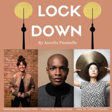 Lockdown Project