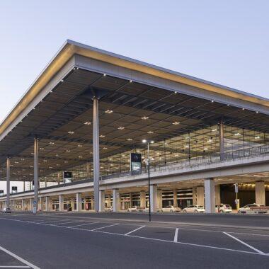 Nouvel aéroport de Berlin (Aéroport Willy-Brandt de Berlin-Brandebourg)