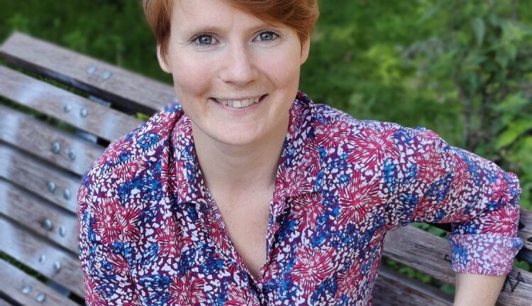 Sophie Delannoy coaching