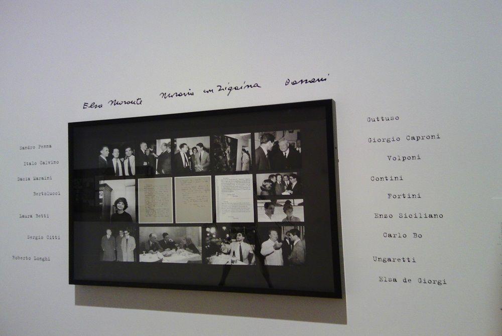Rien dans la vie de Pasolini n'était séparé ©Martin-Gropius-Bau